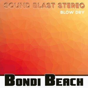 Sound Blast Stereo 歌手頭像