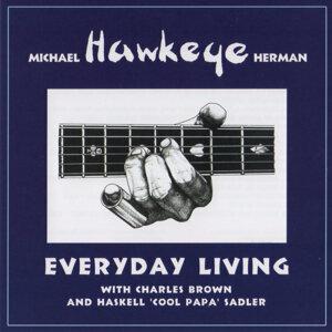 Hawkeye Herman 歌手頭像