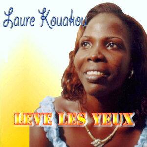 Laure Kouakou 歌手頭像