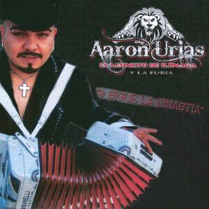 Aaron Urias 歌手頭像