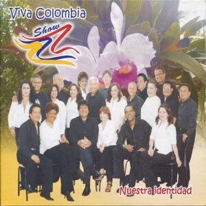 Viva Colombia Show 歌手頭像
