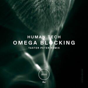 Human Tech 歌手頭像