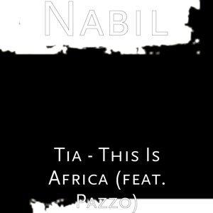 Nabil 歌手頭像