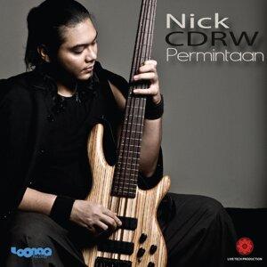 Nick CDRW 歌手頭像
