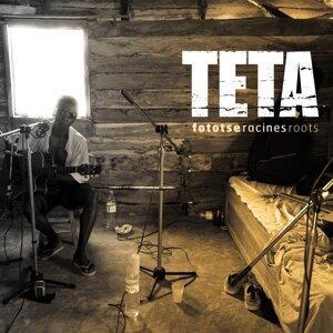 Teta 歌手頭像