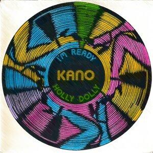 Kano 歌手頭像