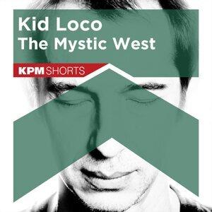 Kid Loco (基德洛可) 歌手頭像