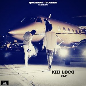 Kid Loco Artist photo
