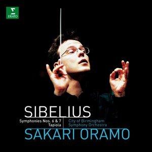 Sakari Oramo 歌手頭像