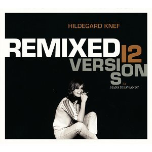Hildegard Knef 歌手頭像