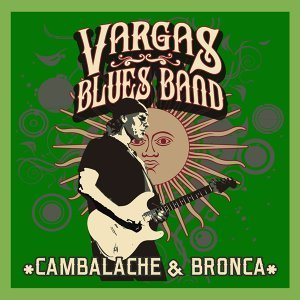 Vargas Blues Band 歌手頭像