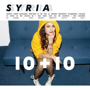 Syria 歌手頭像