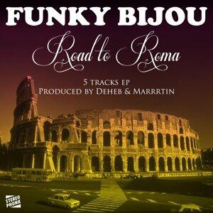 Funky Bijou 歌手頭像