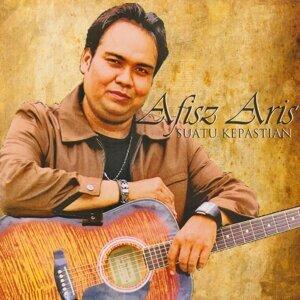Afisz Aris 歌手頭像