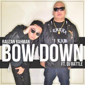 Rauzan Rahman 歌手頭像