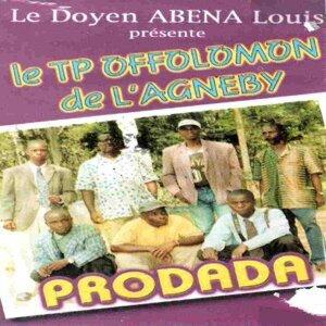 Abenan Louis, le TP Offolomon de l'Agneby 歌手頭像