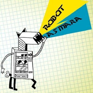 Robot Asmara 歌手頭像