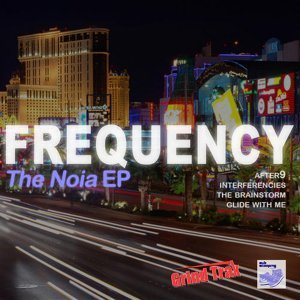 Frequency 歌手頭像