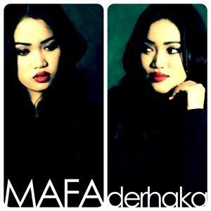 Mafa 歌手頭像