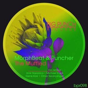 MorphBeat, Puncher 歌手頭像