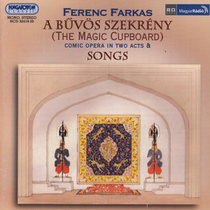 Farkas Ferenc 歌手頭像