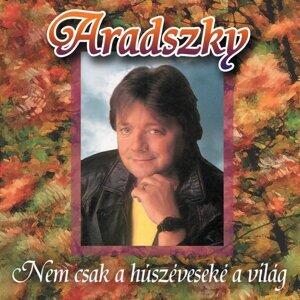 Aradszky László 歌手頭像