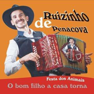 Ruizinho de Penacova 歌手頭像