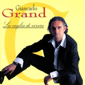 Giancarlo Grand 歌手頭像