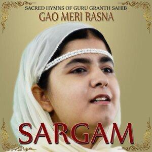 Sargam 歌手頭像