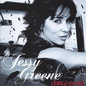 Jessy Greene