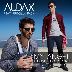 Audax 歌手頭像