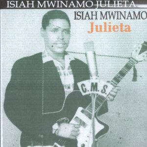 Isiah Mwinamo 歌手頭像