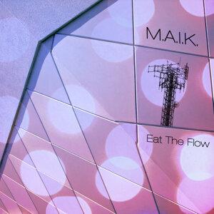 M.A.I.K. 歌手頭像