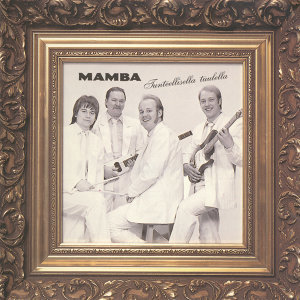 Mamba 歌手頭像