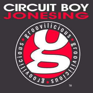 Circuit Boy 歌手頭像