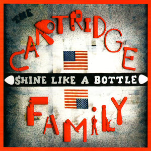 The Cartridge Family 歌手頭像