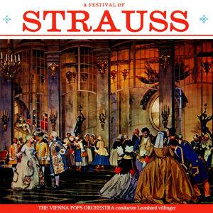 "The Vienna ""Pops"" Orchestra"