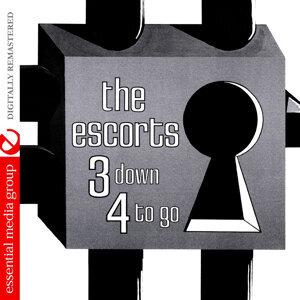 The Escorts 歌手頭像