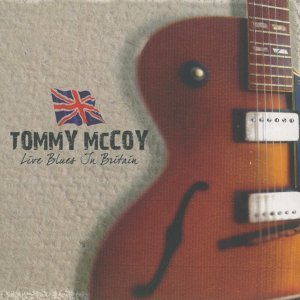 Tommy McCoy
