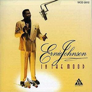 Ernie Johnson 歌手頭像