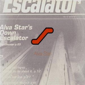 Alva Star 歌手頭像