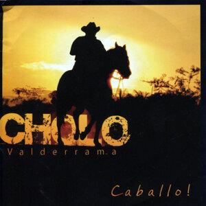 Cholo Valderrama 歌手頭像