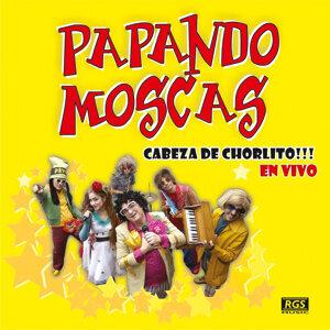 Papando Moscas 歌手頭像