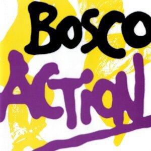 Bosco 歌手頭像