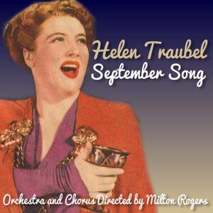 Helen Traubel 歌手頭像