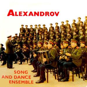 Boris Alexandrov 歌手頭像