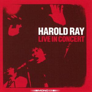 Harold Ray 歌手頭像
