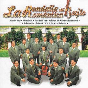 La Rondalla Romántica del Bajío 歌手頭像