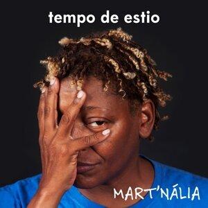 Mart'nália 歌手頭像