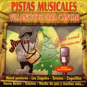 Los Pastorcitos 歌手頭像